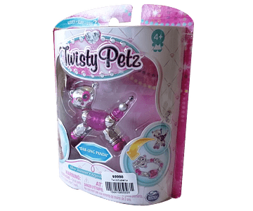 twistypetz single pack