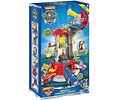 PAW PATROL MIGHTY PUPS TORRE A MEDIDA