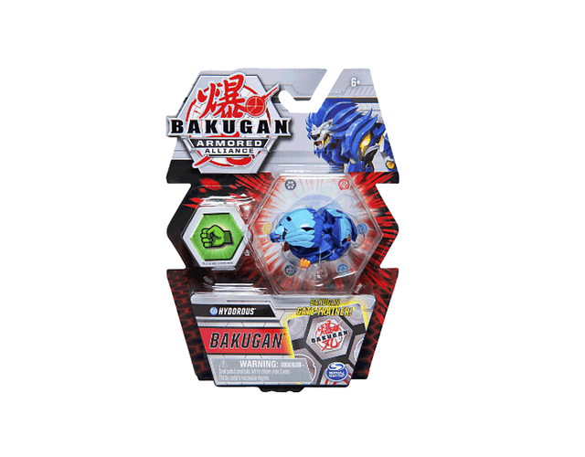 BAKUGAN S2 CORE PACK 1
