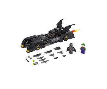 LEGO BATMOBILE: PURSUIT OF THE JOCKER