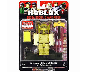 ROBLOX CORE FIGURES