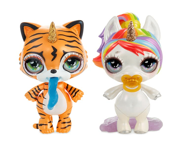 POOPSIE SPARKLY CRITTERS SK