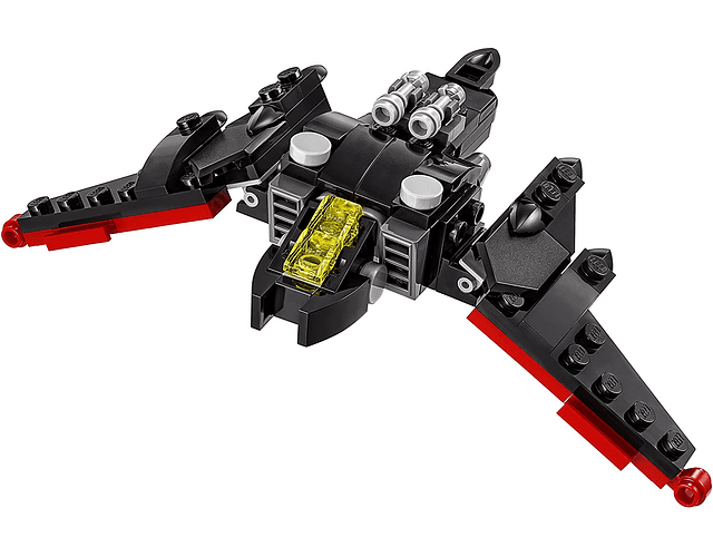 THE MINI BATWING