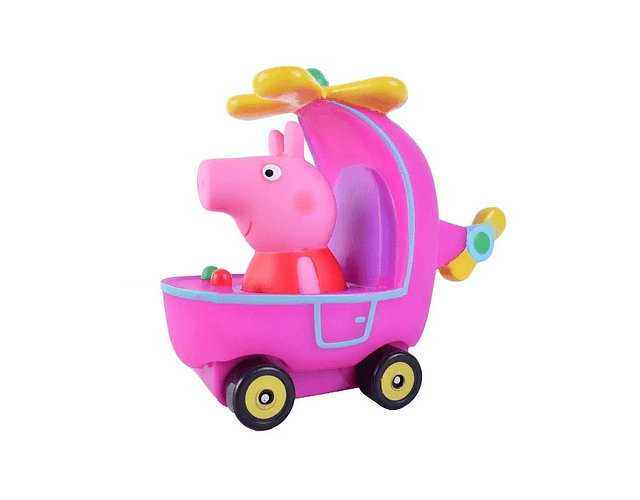 PEPPA MINI BUGGY