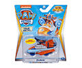 ZUMA MIGHTY PUPS TRUE METAL PAW PATROL