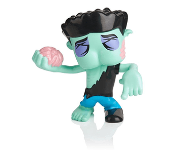 BUTTHEAD SERIES 1 ZOMBIE