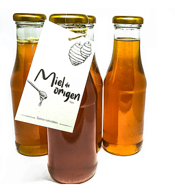 Miel de apis mellifera 350 ml