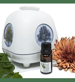 Aceite esencial aromaterapia -Ciprés