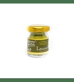 Especia- Laurel