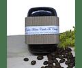 Jabón artesanal de café tostado