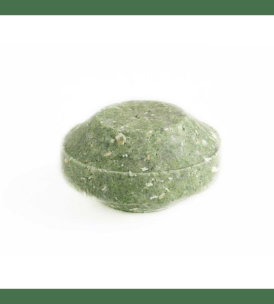 Champú sólido-Cabello seco