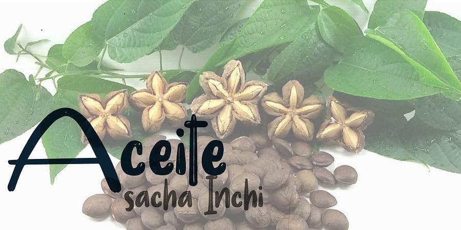 ¿Y tú qué sabes del Sacha Inchi?