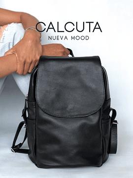 MOCHILA CALCUTA / NEGRA