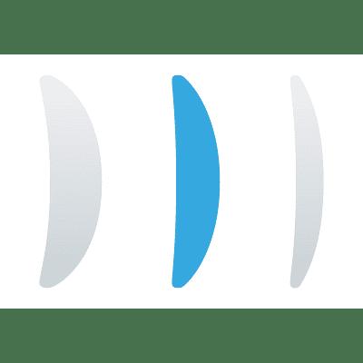 Polarizado Azul