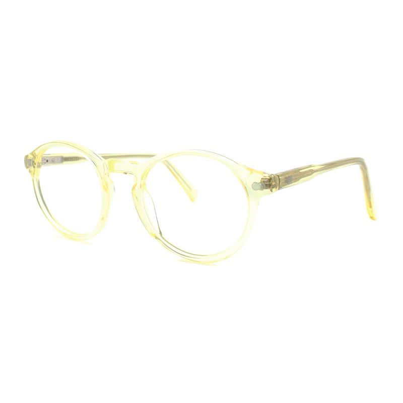 Tate - Transparente Amarillo