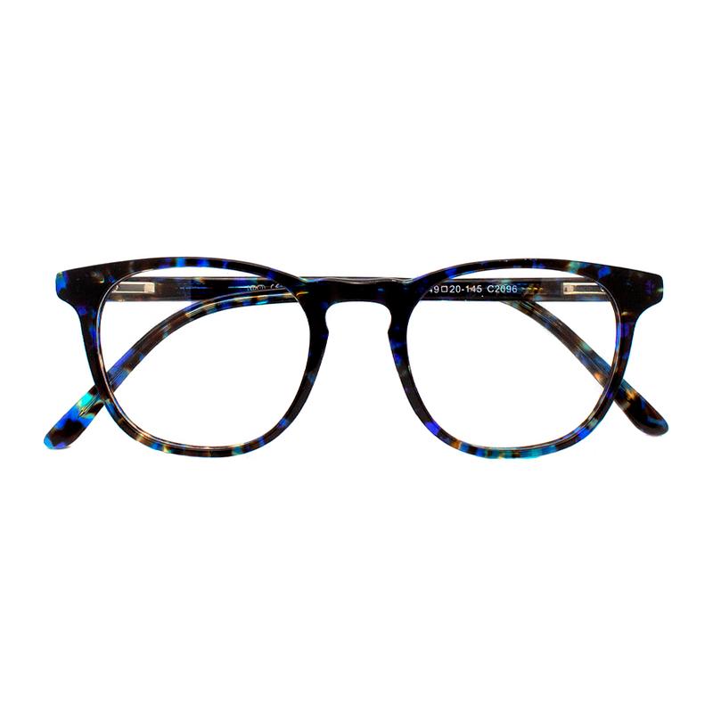 Percey - Tortoise Azul