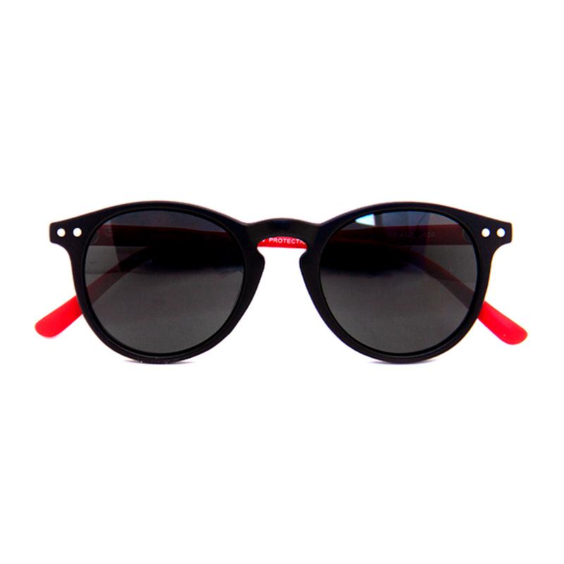 ST878 - Negro & Rojo