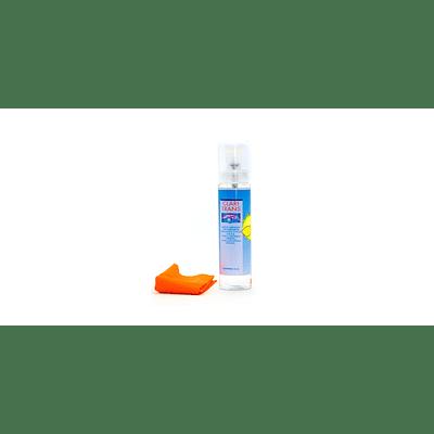 Liquido de Limpieza Claritrans 25 ml.