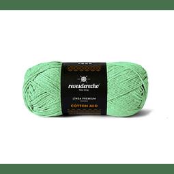Algodón Cotton Mid Revesderecho
