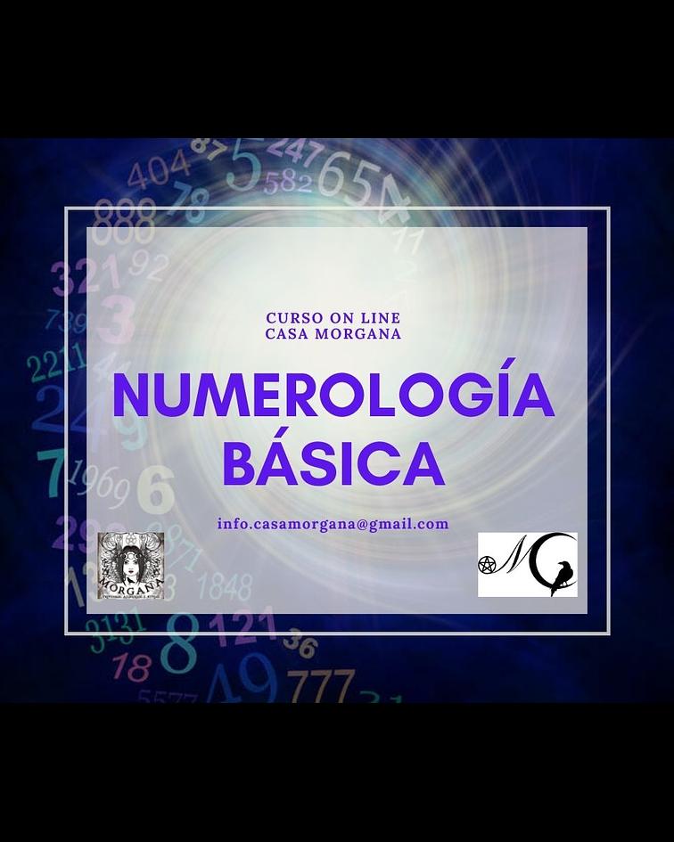 Taller: Numerología Básica