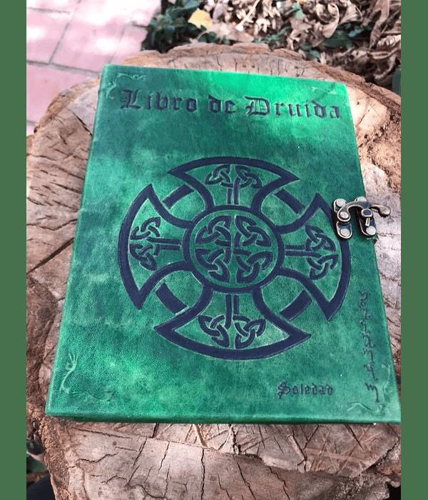 Libro Druida