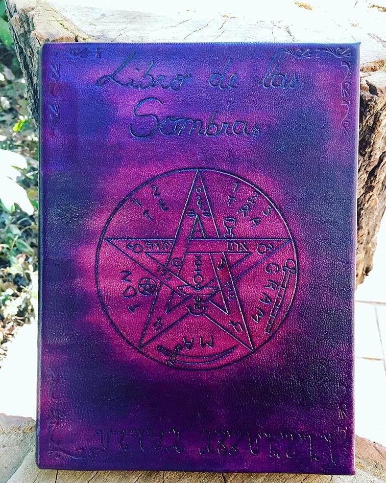 Libro Tetragramaton