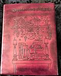 Libro de La Sombras Hierbas Mágicas