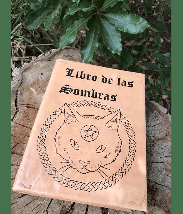 Libros de las Sombras Gato