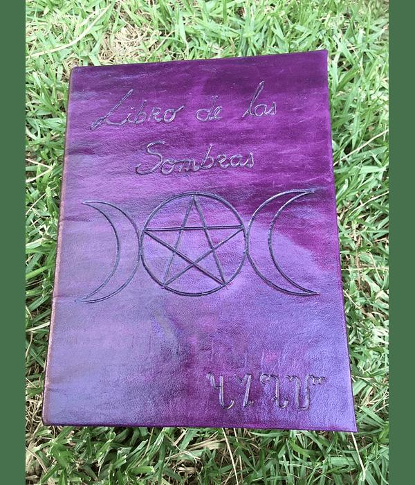 Libro de las Sombras Triple Diosa
