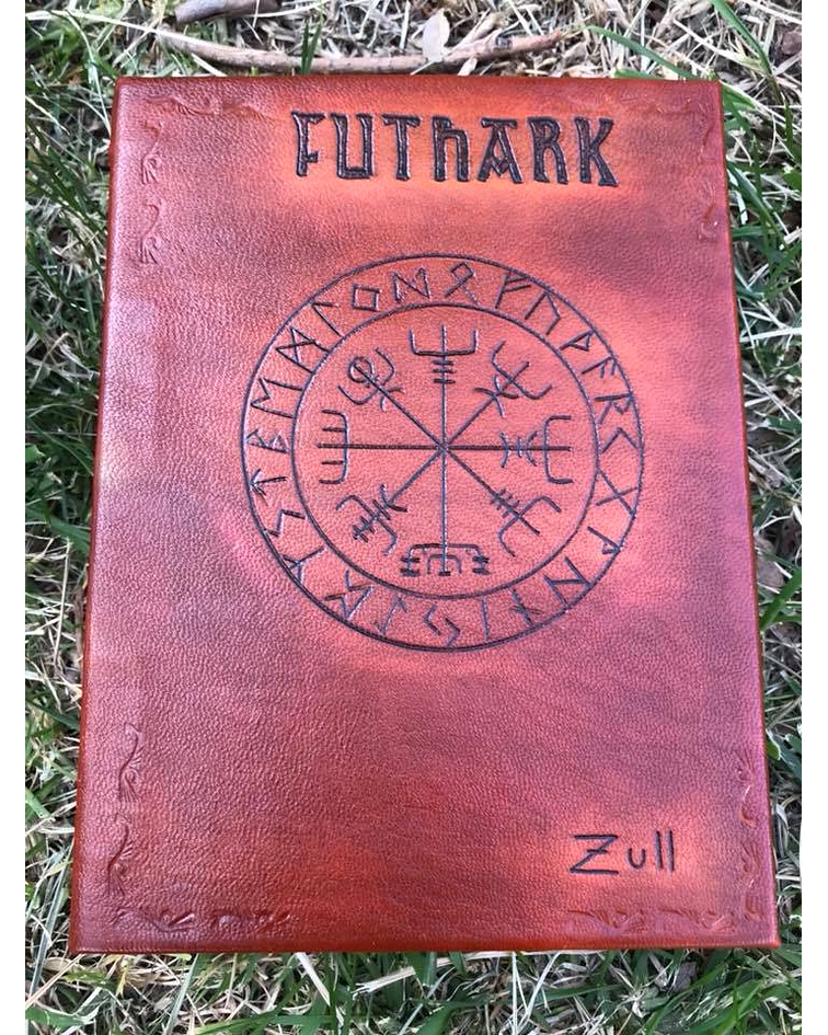 Libros  Futhark