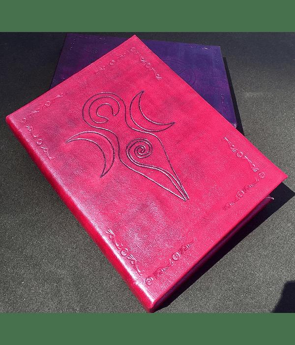 Libro de la Diosa