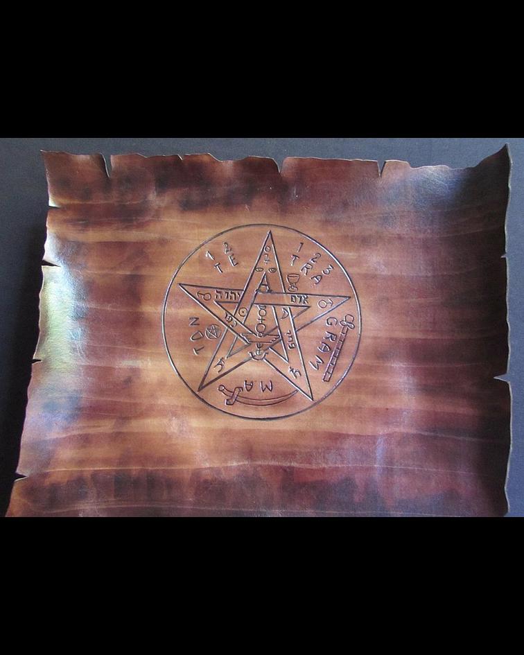 Tapiz Tetragramaton