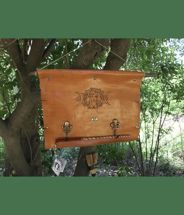 Porta Varitas