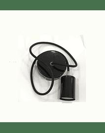 Sistema eléctrico Negro