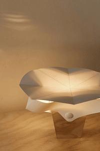 Lámpara Sukoshi Velador