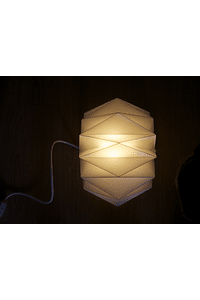 Lámpara Kouki (mesa y muro)