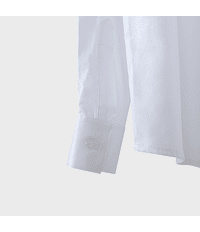 CAMISA AGER OXFORD BLANCA