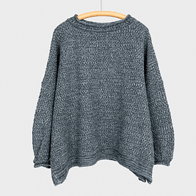 SWEATER RICE JASPE