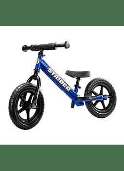 Strider 12 Sport Azul – Bicicleta Balance Sin Pedal
