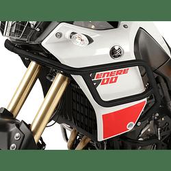 Defensa alta Yamaha Tenere 700 Negra
