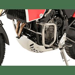 Defensa de motor Yamaha Tenere 700 Inox