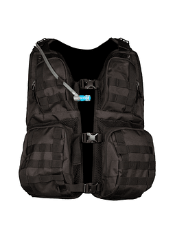 KLIM ARSENAL VEST BLACK