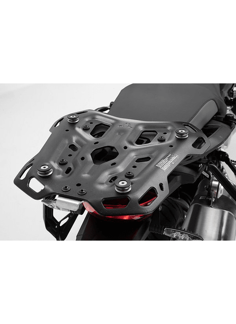 SW-MOTECH ANCLAJE TOP CASE F750/850 GS BASICA