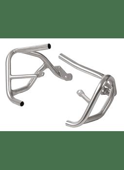 HEPCO&BECKER DEFENSA DE MOTOR TIGER 900 RALLY/GT/PRO INOX