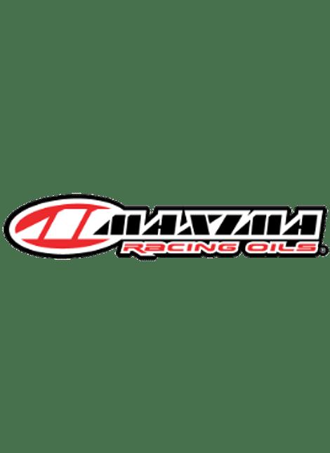 MAXIMA - LUBRICANTE DE CADENA TRANSPARENTE 535ML