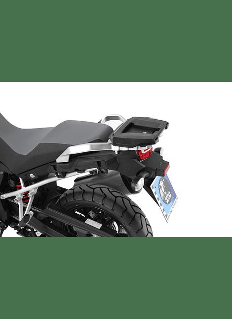 HEPCO&BECKER ANCLAJE TOP CASE SUZUKI V-STROM 1000 (2014-2019)