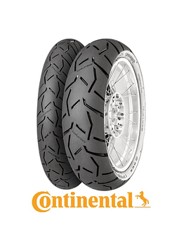 Neumático Continental ContiTrailAtack 3 120/70 R19