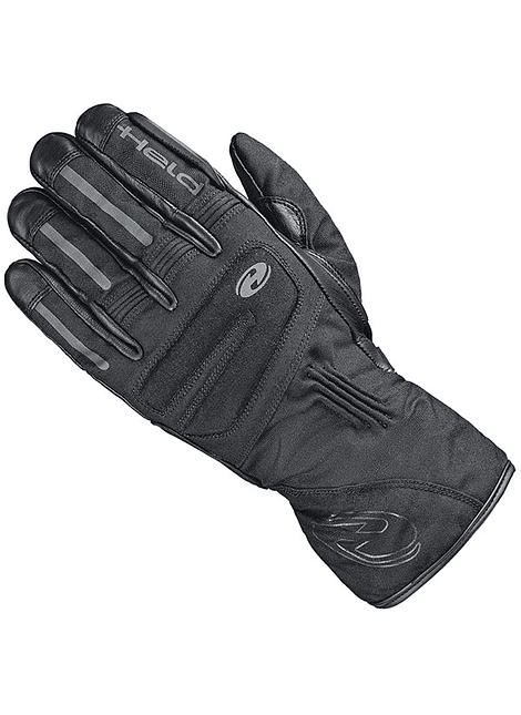 HELD GUANTE EVERDRY NEGRO