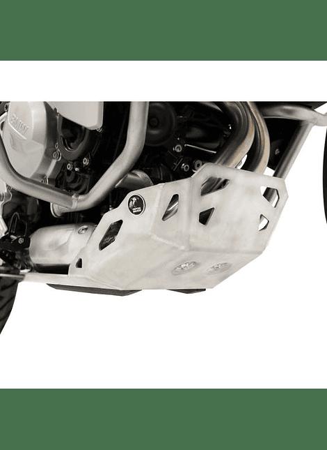 HEPCO & BECKER CUBRE CARTER BMW F850 ADV (750/850) 