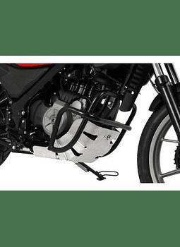 HEPCO & BECKER DEFENSA MOTOR NEGRA PARA BMW G 650 GS